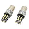 2x Canbus T20 7440 7443 T15 W16W 1156 P21W 3157 3057 15 LED 2835 SMD Bulb Car Signal Parking Backup Reversing Fog DRL light Lamp