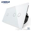 Christmas Promotion,100% New Brand,Quality Remote&Touch Control Wall Light Switch,VL-C701R-11 VL-C702R-11