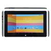 Cube 10.6 inch i10 Dual Boot Tablet PC Quad Core 2GB 32GB Android Windows 10 Bluetooth WIFI Phablet