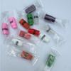 Free printing oem Individually Package subtank atlantis silicone testing Drip Tips 510 Mouthpiece for drip tip subtank nano Arctic