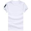 Free shipping 2016 High quality cotton new O-neck short sleeve t-shirt brand men T-shirts casual style for sport men T-shirts