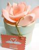 Rose nouveau style