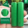 100% Authentic Sony VTC5A 5A 2600MAH 40A 18650 Battery High Drain Rechargeable Batteries vs VTC5 VTC6 For Ecig vw Mod Fedex Free Shipping