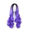 WIG-547-noir violet