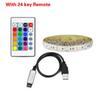 흰색 PCB 24 키