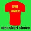 Männer mit Namensnummer