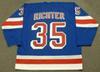 Blue New York Rangers 2003