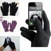 Warm Winter Full fingerc Touch Screen Gloves Multi Purpose Unisex Capacitive Gloves Fashion Christmas Gift For iPhone iPad Smart Phone
