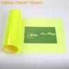 giallo fluorescente
