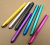 High Quality 10pcs lot High-grade Stylus Pen Mobile Phone Tablet Universal Smart Pen Touch Screen Pen Papelaria