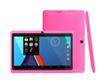 Q88 7 Inch Android 4.4 Tablet PC ALLwinner A33 Quade Core Tablet Dual Camera 4GB 512MB Capacitive Cheap Tablets 50pc