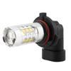 Car Auto 80W for CREE 16 SMD LED Light HB4 9006 HB3 9005 Running Lamp Headlight Fog Head Lights Bulb DC 12V