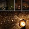 2016 New Fashion Romantic Astro Planetarium Star Celestial Projector Light Night Sky Lamp Gift for Girlfriend order<$18no track