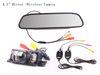 Wireless Camera + 4.3quot; Specchio