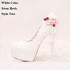 Style Tow 14cm heels