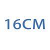 Con marchio Hallmark - 16CM