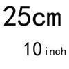 10 inç