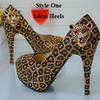 Style un 14cm Heels