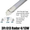 3Ft G13 T8 Milky 4 / 13W