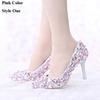 Style One 9cm Heels