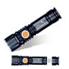 USB-Charger Powerful Lanterna Tactical Torch Flash Light Linterna LED Zoomable For Hunting Gladiator Zaklamp Flashlight Free Shipping