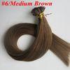 # 6 / Medium Brown