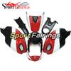 Motorcycle Fairings For Ducati 696 796 795 M1000 M1100 Year 2009 2010 2011 Injection ABS Plastic Full Fairing Kits Bodywork Red Black White