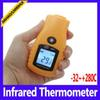 Infrared IR Thermometer Pyrometer Laser Point Temperature Meter infrarot laser thermometer GM270