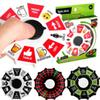 Fortune Wheel Fidget Spinner Lucky Wheel Spinners Spinning Turntable Hand Spinner Anti-anxiety Stress Relief EDC Decompression Fidget Toys