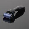 black handle+ violet