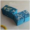 12x7x6.5 cm céu azul