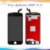 LCD For iPhone 6S plus Front Assembly 5.5 inch 6sp LCD Display Touch Screen Digitizer Glass Replacement With Mid-frame