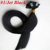 #1/Jet Black