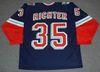 New York Rangers 1998 marineblau