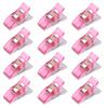 100pcs Plastic Quilter Holding Wonder Clips Sewing Accessories Quilt Binding New clothing fabric fixed office stationery Patchwork seam cla