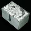 9x6x5.5 cm grigio