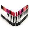 Wholesale-hot M Long Lasting 20 Colors (Diva,Ruby Woo,Heroine,Russian Red,Cyber,Please Me,Pink Nouveau) Matte Lipstick