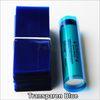Transparen Bleu