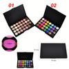 28 Colors Makeup Eyeshadow Palette New Professional Eye Shadow Shimmer Matter Somky Eye Shadow 2801007