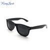 e63adca3553 KingSwit Classic Rectangle Sunglasses For Men   Women Plastic Frame And  Temple Eyeglasses Coating Mirror Lens Eyewear Gafas KS001