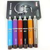 Authentic Yocan Evolve Plus Kit 1100mAh Battery Wax Vaporizer Whit QDC Quartz Dual Coil Stealth Dabber Vape Pen