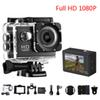 Cheaper Copy SJ4000 1080P Full HD HDMI Mini Action Camera with 2-inch LCD Screen 30 Meters Waterproof DV Helmet Gift Sport Cameras