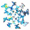 3D Butterfly Wall Stickers 12PCS Decals Home Decor for fridge kitchen room living room home decoration