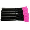 Shills Brush Silicone Mask brush mud mask Makeup Brushes Professional Makeup Brushes Cosmetic Tools for Foundation Mud Mask