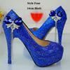 Quatre style 14cm Heels
