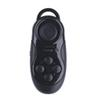 Mini Bluetooth Joystick Gamepad Controller for Android iOS Cell Phone Tablet PC Mini bluetooth remote shutter With Retail Packing
