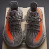 [With Box Receipt] Sply 350 Boost 350 V2 Kanye West V3 Sneakers Yellow-Semi Frozen Zebra Beluga 2.0 Mens Women Running Sports Shoes