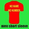 Männer, kein Name, keine Nummer