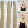 "Cheap Tape Hair Extensions 20pcs Brazilian Straight Pu Skin Weft Hair 16"" 18"" 20"" 22"" Tape In Human Hair Extensions"