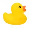 Yellow Baby Children Bath Toys Cute Rubber Squeaky Duck Ducky L00028 CAD